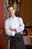 Chef Dani Arana